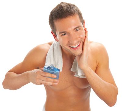 sollen männer rasiert sein